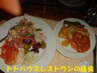 バスで下山・トトスハウスレストランで昼食.JPG